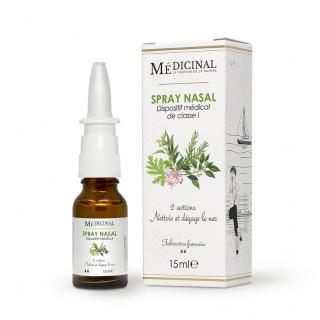 Médiprix Spay nasal Bio - 15ml