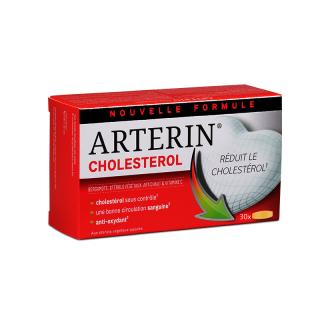 Arterin Cholestérol - 90 comprimés