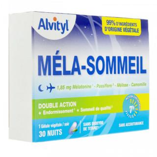 Urgo Méla-sommeil double action offre spéciale