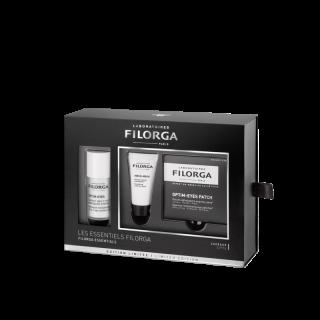 Filorga ceffret les essentiels optim-eyes 3 produits