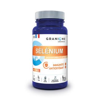 Granions Sélénium - 60 gélules