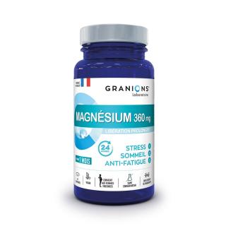 Granions Magnésium - 60 comprimés