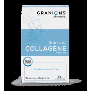 Granions Collagène - 60 comprimés