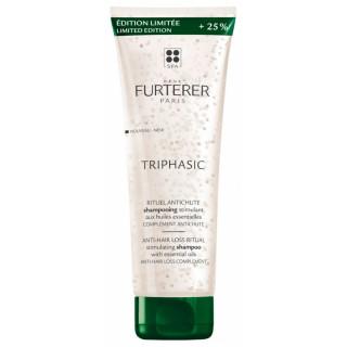Furterer Triphasic Rituel anti-chute Shampoing stimulant - 250ml