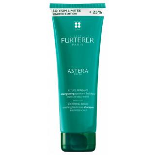 Furterer Astera Fresh Shampoing apaisant fraîcheur - 250ml