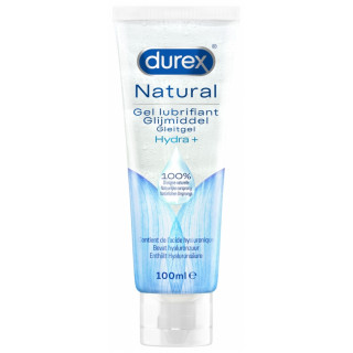 Durex Natural Gel lubrifiant Hydra+ - 100ml
