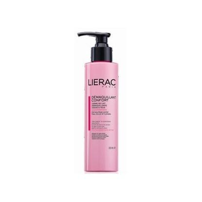 Lierac Comfort Makeup Remover 200ml