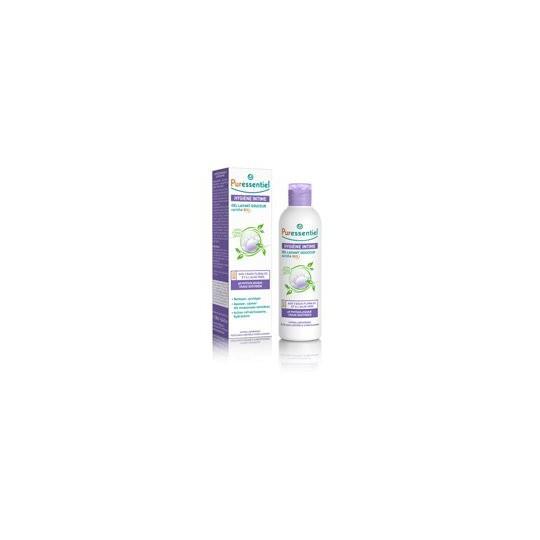 Puressentiel Gel Lavant Intime Bio 250ml