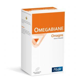 Omegabiane Onager 100 Capsules