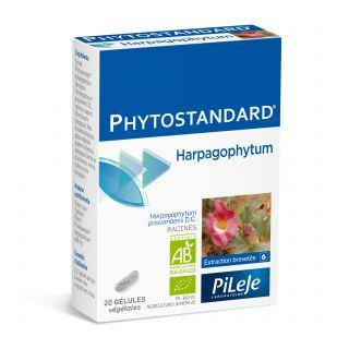 Phytostandard Harpagophytum 20 Gélules