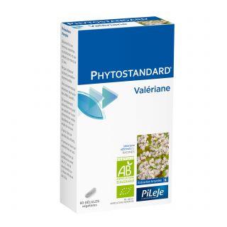 Phytostandard Valeriane 60 caps