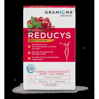 Granions Réducys - 30 gélules