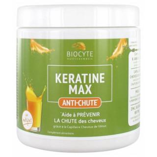 Biocyte Keratine Max 1 pot de 240 g