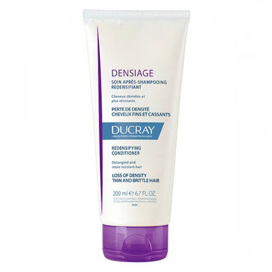 Ducray Densiage Soin après-shampoing redensifiant - 200ml