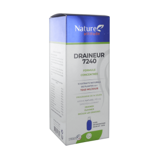 Nature Attitude Draineur 7240 - 500ml