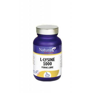 Nature Attitude L-Lysine 1000 - 60 gélules
