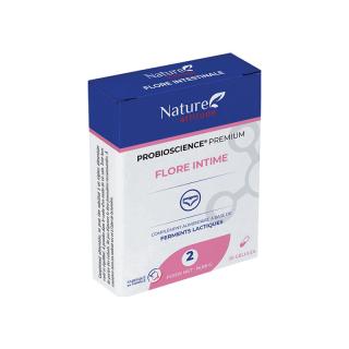 Nature Attitude Probioscience 2 flore intime - 30 gélules