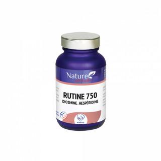 Nature Attitude Rutine 750 - 60 gélules
