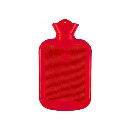 Cooper Bouillotte adulte rouge - 2L
