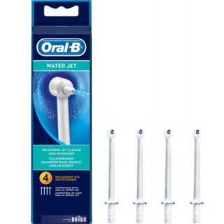 Oral B Water-Jet Canules de rechange x 4