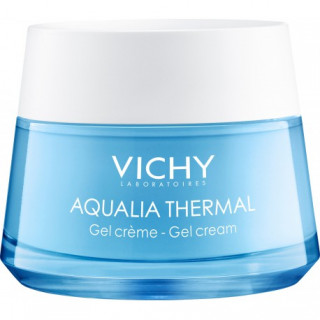 Vichy Aqualia Thermal gel-crème réhydratant - 50ml