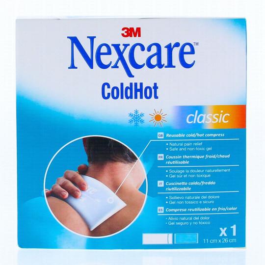 Nexcare ColdHot Classic - 1 bande de 11x26 cm