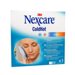 Nexcare ColdHot Mini - 1 bande de 11x12 cm