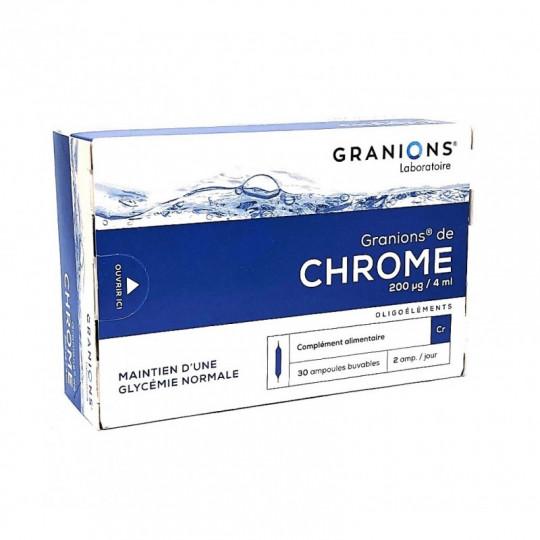Granions Chrome 200G