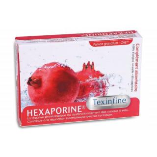Hexaporine texinfine 60cp