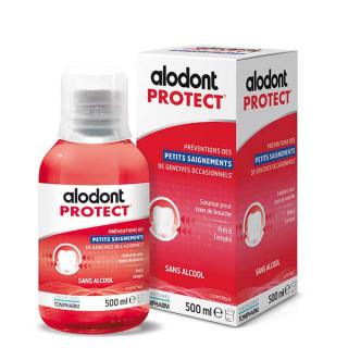 Alodont Protect Prévention des petits saignements - 500ml
