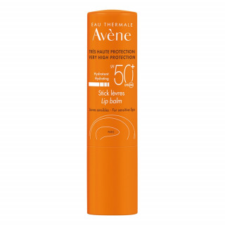 Avène Solaire Stick lèvres SPF50+ - 3g