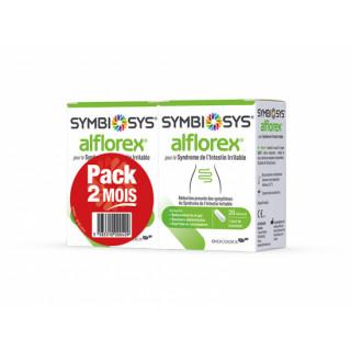 Biocodex Symbiosys Alflorex - 2 x 30 gélules