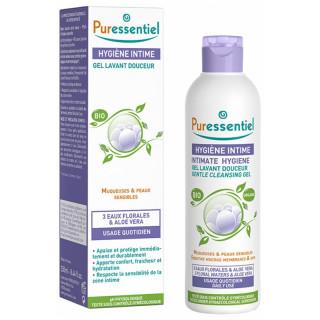 Puressentiel Gel lavant douceur hygiène intime Bio - 500ml
