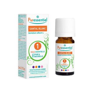 Puressentiel Huile essentielle Santal Blanc Bio - 5ml