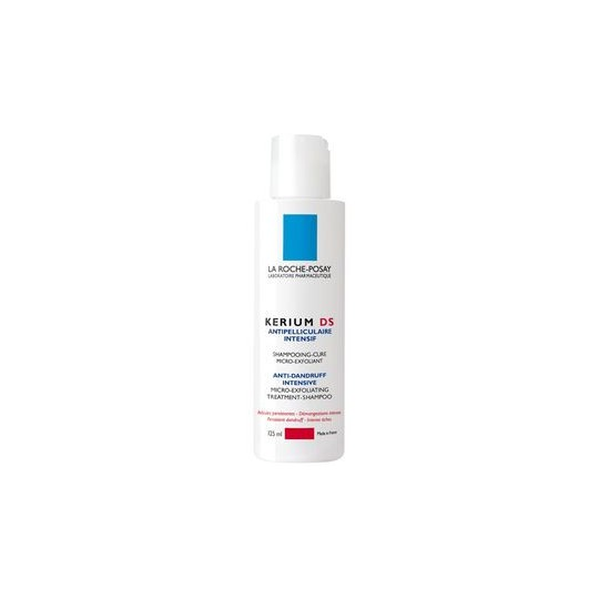 ROCHE POSAY KERIUM DS SHAMPOOING ANTIPELLICULAIRE 125ML