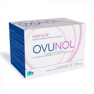 Effik Ovunol fertilité - 30 sachets