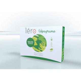 Léro Hépagrume - 18 ampoules