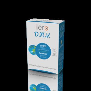 Léro DNV Stress sommeil - 30 capsules