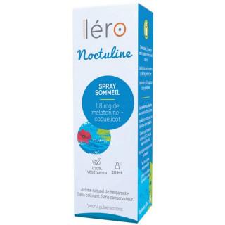 Léro Noctuline Spray sommeil - 20ml