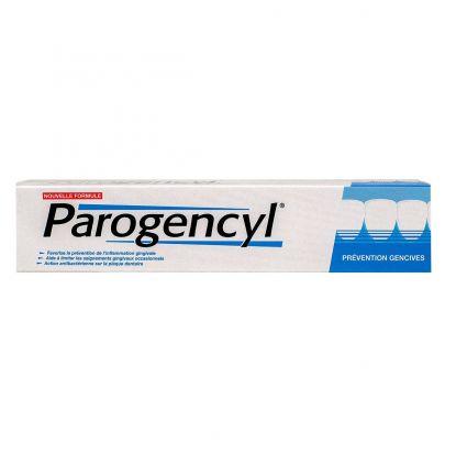 Parogencyl anti-aging toothpaste