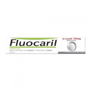 Fluocaril Dentifrice Blancheur 75ml