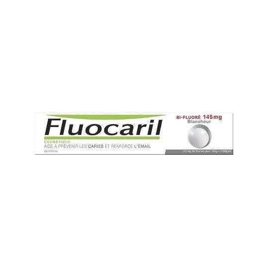 Fluocaril  Durable White Toothpaste 75ml