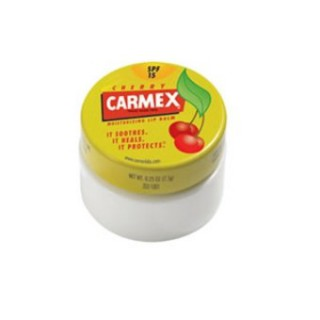 Carmex Baume Lèvre Goût Cerise