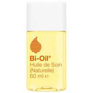 Bi-oil Huile de soin naturelle - 60ml