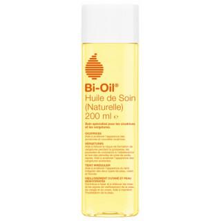 Bi-oil Huile de soin naturelle - 200ml