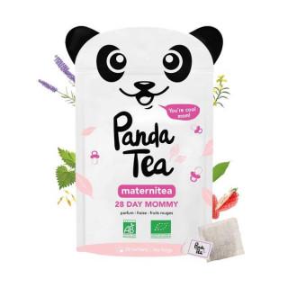 Panda Tea Infusion Maternitea - 28 sachets