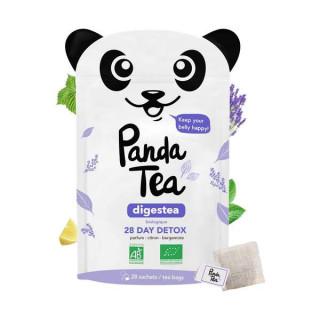 Panda Tea Infusion Digestea - 28 sachets