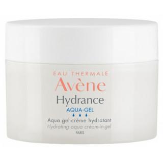 Avène Hydrance Aqua Gel-crème hydratant - 100ml
