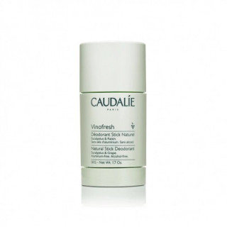 Caudalie Vinofresh Déodorant stick naturel - 50g