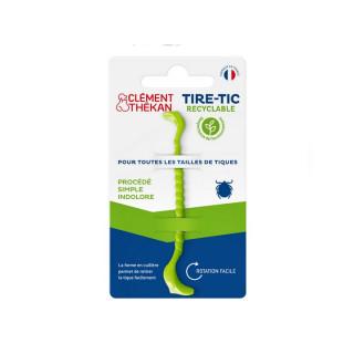 Clément Thékan Tire tic crochet - 1 unité